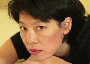Photo of author Denise Chong